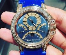 現役高級時計販売員がお送りする!?腕時計のことならなんで質問コーナー(´・∀・`)