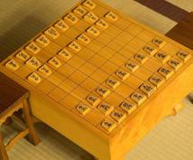 将棋アマ五段による指導対局を行います 棋力が伸び悩んでいる方や、効率良く棋力を伸ばしたい方へ