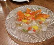 マンネリ化しがちな食卓を明るくします 栄養士として知識を元にあなたの求める食材を使い美味しい料理を