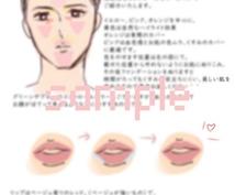 似合うメイクをプロデュースします お顔を徹底分析!ぴったりなメイクをプロデュースします♡