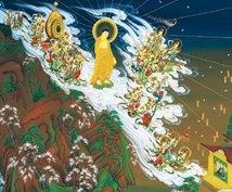 僧侶が寺院で本格供養(先祖ペット水子)します あの世へ伝言致します。墓参りの代わり、不妊治療