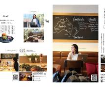 飲食系の魅力的な記事・キャッチコピーをつくります 飲食系雑誌の編集長経験者が思わずお店に行きたくなる記事を作成