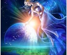 女神の5つのワーク❍を施術します ✩ 女神エネルギーで幸運引き寄せ体質へと強力に変容させます✩
