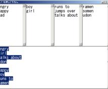 Windows用の簡易なGUIツール作ります テキストやCSV、画像の自動生成、またスクリーンセーバーなど