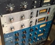 プロの技術で音声の整音,編集,音圧調整致します 対談ノイズ処理、ボイスドラマ、朗読、ラジオ、ゲーム音声など!