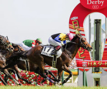 競馬の重賞レースで当てるオススメの馬を教えます 競馬が好きで稼ぎたい人へ予想の仕方がわからない人オススメ!