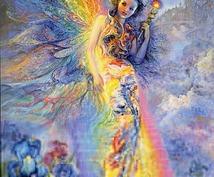 ✨守護天使のヒーリング✨アチューンメント✨一番ご縁の強い守護天使か守護女神との絆を強めます!