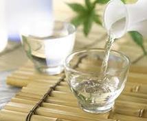 SSI公認唎酒師が日本酒の疑問なんでも解決します‼
