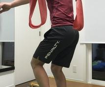 身体のさまざまななやみにお答えます トレーナー、鍼灸師として活動中、身体のプロがサポートします