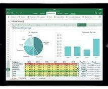 Excelファイル作成・自動化のご依頼承ります 単純作業の効率化・ファイル作成のご提案、作成を行います