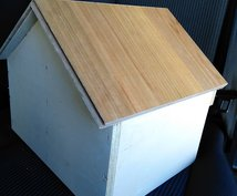大工がオーダーメイドで木工作/DIYいたします ご希望のモノを木工作をしてもらいたい方