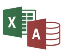 Microsoft Office 『Access』『Excel』でお困りの方 何でもご相談ください。