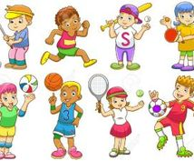 お子様の運動に関するお悩みうかがいます 幼児・小学生のお子様をお持ちのお父様、お母様へ
