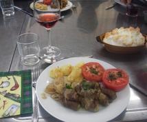 お料理やワイン選びのお手伝いします 色んな料理に合わせたワインのご提案、お料理相談などお気軽に!