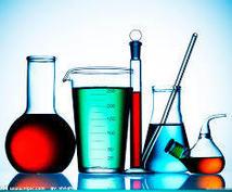 特許、化学の相談承ります 誰に相談して良いか分からず、悩んでいる方へ