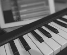 コード進行からバッキングトラック音源制作します サンプルあり、オリジナル曲のデモやカラオケ、楽器の練習用に!
