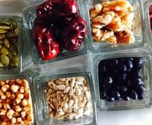 代謝UP!ダイエット!漢方体質&食材5種紹介します 元気に代謝UP!漢方プロ、国際中医師による食事カウンセリング