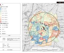 オープンデータ、GISを活用した資料作成します ちょっとした資料から研究のお手伝いまでなんでもサービスです!