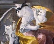 ネコの気持ち♡タロットで占います ネコちゃんの不安定な行動などありませんか?