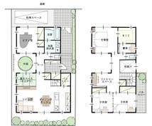 一級建築士が「間取り」のお悩みを解決します 最高の間取り・家づくりを完全サポート!