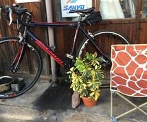 自転車の修理相談・わかりやすく解説します 自転車とバイク関係で自営業をしております。