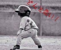 幼児~児童向け野球指導をします 現役幼稚園教諭による幼児~児童個人野球指導