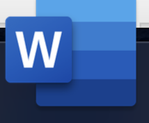 Googleドキュメント⇨Wordのズレ直します GoogleドキュメントをWordに直した時のズレ直し手伝い