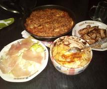 手元の食材で作れる即興レシピ提供します!