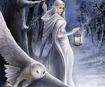 女神のカードでリーディングします 決断に迷っていたり、進む道に悩んでいる方へ