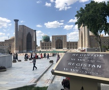 初心者から上級者までお気軽に【ウズベク語】学べます 某国立大学講師による質の高いレッスンを受けたい方必見