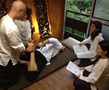 タイ・チェンマイでマッサージを学びたい方へ。おすすめの学校と住居エリアをご提案しますよ!