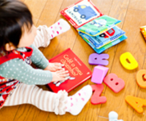 幼児期の英語育児のバイリンガルへのアドバイスします 英語ができないママでもお子さんをバイリンガルにできるんです!