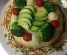 誕生日やお祝い事に出す料理を教えます。ます 誕生日などのお祝いで料理を披露するのにお悩みの方