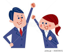 就職、転職における面接のコツなどのご相談承ります 就職、転職のご希望者の方にオススメ!