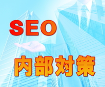 SEO内部対策 あなたのサイト診断します サイトを作ったけど上位検索されない方、原因を探ります