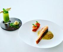プロのフレンチシェフがあなたの料理をサポートします 簡単に美味しい‼︎を作るプロの技をシェアします‼︎