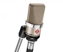 ナレーション・声演技・発声法などナレーター/声優を目指す方々へのアドバイスを承ります