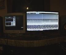 【音圧アップ】簡易マスタリング承ります♪ soundcloudやyoutubeへの楽曲投稿に!!