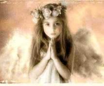 あなたの守護天使様からのメッセージを伝言します 今知っておくべき愛あるメッセージ、耳を傾けてみませんか?
