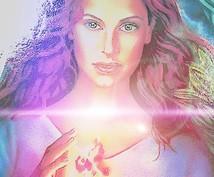 5日間!女神ブリジットのヒーリング致します 《自分の力に自信を持つ事》神聖なエネルギー