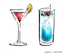 知らなきゃ損!?今流行りのカクテル紹介します お酒を飲む機会が多いあなたに特別な一杯を差し上げます。