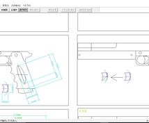 JW-CADを使って図面書きます DIYをする人や建築図面が必要な方へ