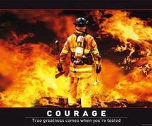 消防士目指している方合格への道を提供します 消防士になりたい方にオススメです。