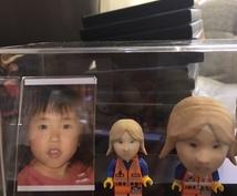 可愛い思い出に残る3Dフィギュアでサプライズします サプライズに確実に3Dフィギュアで笑顔にさせます。