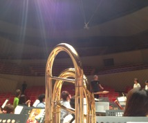 吹奏楽をされる方へ、金管楽器のワンポイントレッスンをします!