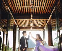 ブライダル業界10年以上の経験!結婚式相談受けます 結婚式場探し、打ち合わせ中、結婚式後でアドバイス欲しい時☆