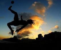 サッカー、フットサル教えます 海外でプレーしたい方!テクニシャン目指す方!