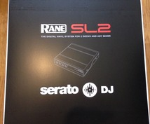 Rane SLレンタルします 【主にDJ/イベンターの方】Rane SL2機材貸出します。