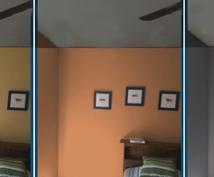 インテリアのシミュレーション画像つくります お部屋をイメチェンさせたいけど色や柄に悩んでいる方!