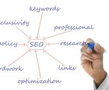 ブログ記事用SEOキーワードを代わりに選定します 某カフェバイト系キーワードで今も1位を取るアフィリエイター